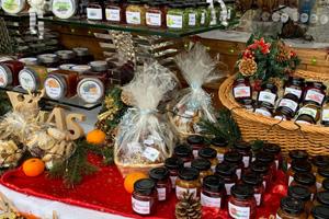 Oberweilbacher Weihnachtsmarkt