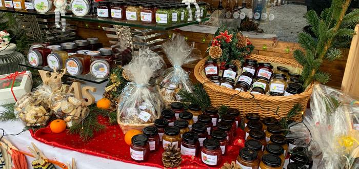 Oberweilbacher Weihnachtsmarkt. Wunderschöner Christkindlmarkt im Landkreis Dachau.