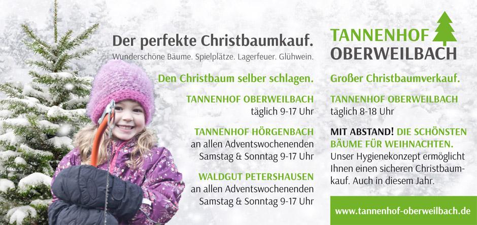 Christbaum kaufen 2020 im Landkreis Dachau. Mit Abstand die schönsten Bäume für Weihnachten. Unser Hygienekonzept ermöglicht Ihnen einen sicheren Christbaumkauf. Auch in diesem Jahr.